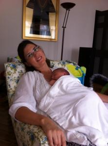 tuba ve bebegi